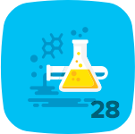 Level 28 in Chemistry