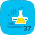 Level 37 in Chemistry