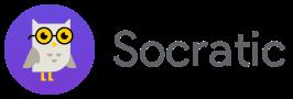 Socratic by Google logo